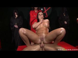 порно видео оргии сатанистов