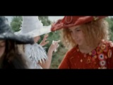 фуксия- маленькая ведьмочка